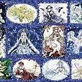 y10-1246宝石の精霊たち