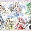 y10-12477色の天使たち