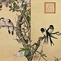 紫白丁香、桃花.jpg