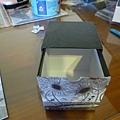 像小抽屜的盒子實在是好漂亮阿!