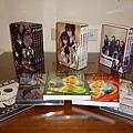 DVD血拼