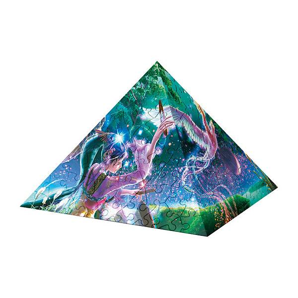 11432RAV Puzzle Pyramid - Enchanted Dream World.jpg
