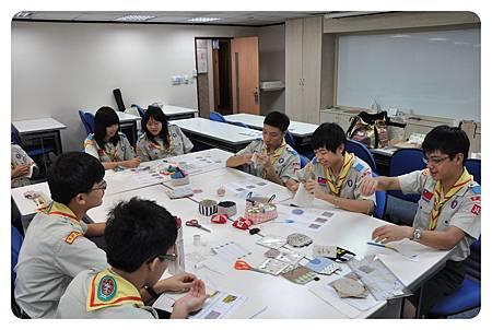 20111106_手作教室-童軍團-02.JPG