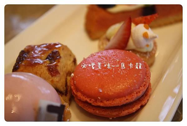 20130128-麗禧下午茶-18
