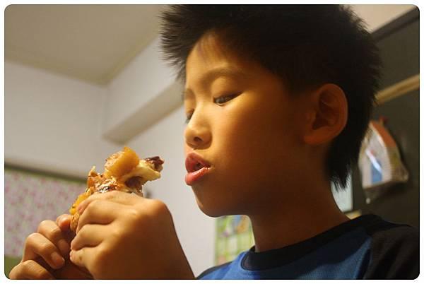 201311-拿坡里蘋果肉桂披薩試吃-05