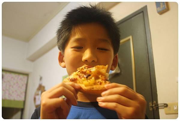 201311-拿坡里蘋果肉桂披薩試吃-06