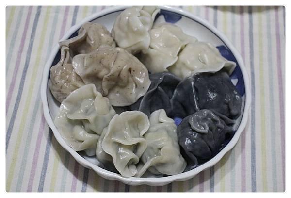 孫家水餃-11
