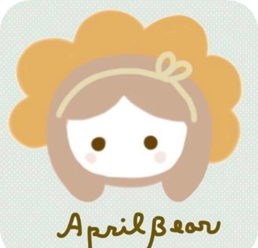 aprilbear