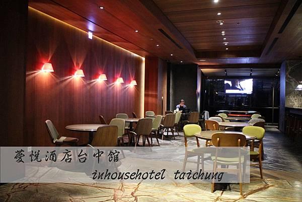 1061118-薆悅酒店台中館-93