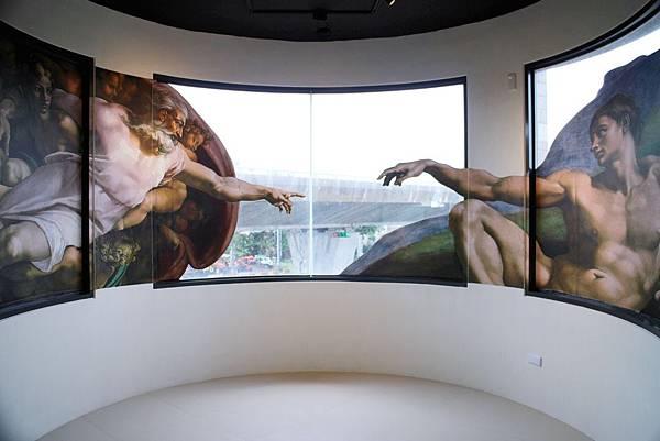 20171125-畫框博物館-47