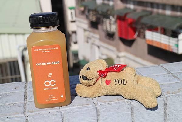 201805-Baby OC 新鮮冷壓蔬果汁-05