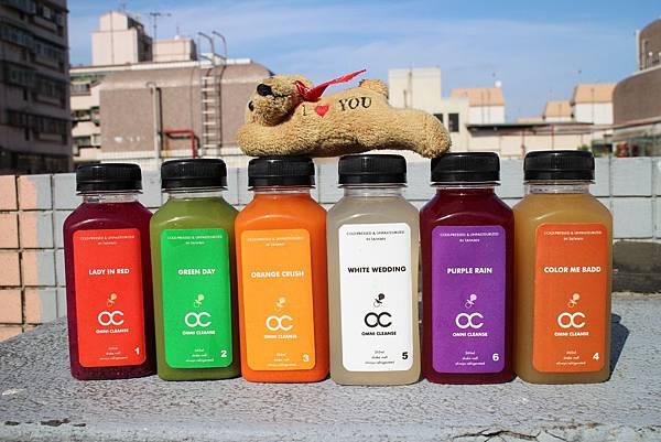 201805-Baby OC 新鮮冷壓蔬果汁-11