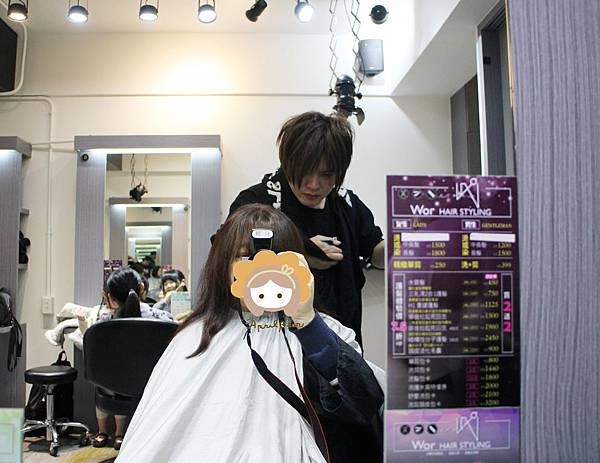 20190106-wor hair三重店-17