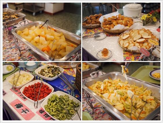 miyuki-breakfast