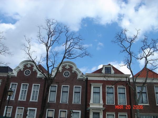 豪斯登堡(Huis Ten Bosch)