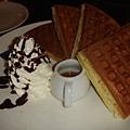 咖啡弄 原味鬆餅