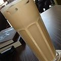 日光咖啡 冰拿鐵