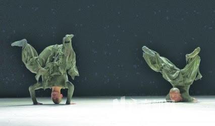 陶身體劇場《2》