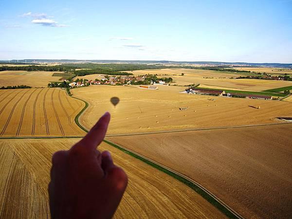 羅騰堡熱氣球2
