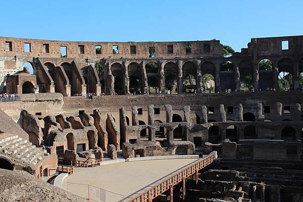 羅馬競技場