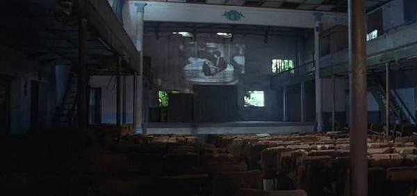 浮光掠影:每個人心中的電影院Chacun son cinema
