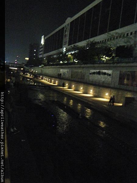 2011-10-08 清溪川