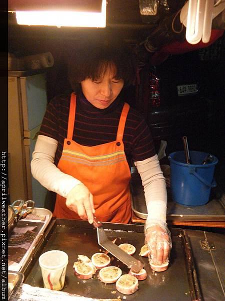 2011-10-09 花技包飯