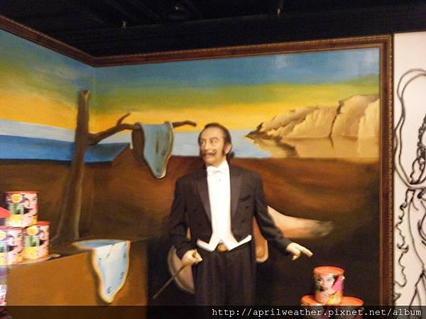 2010-10-10 63 WAX蠟像博物館