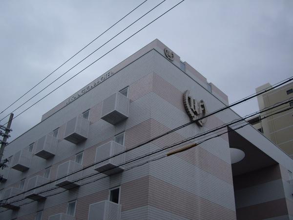 2009-10-21 飯店