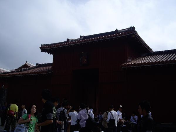 2009-10-21 首里城