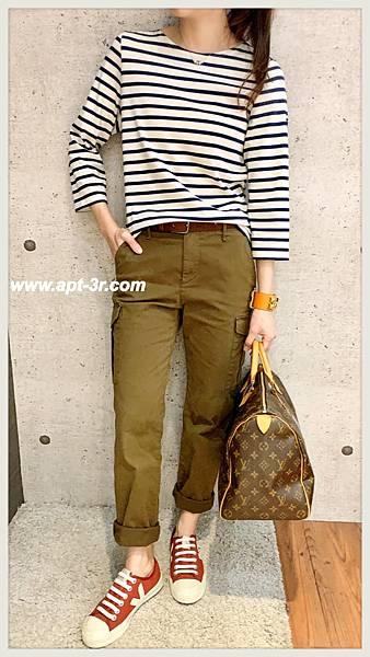 rag %26; bone NEW YORK Cargo 工作老爺褲(Olive 330)2.jpg