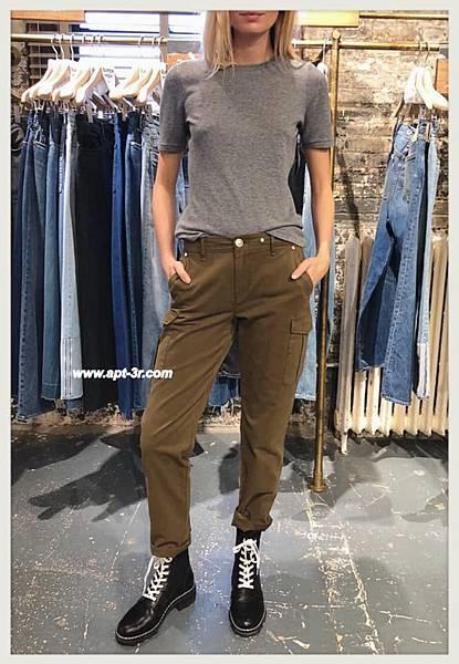 rag %26; bone NEW YORK Cargo 工作老爺褲(Olive 330)3.jpg