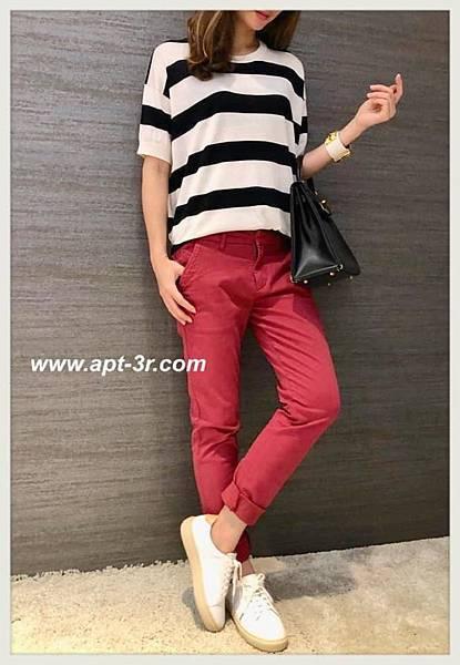 Sandy 老爺褲(紅)2.jpg