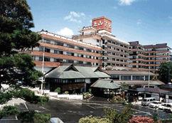 古窯溫泉旅館 外觀