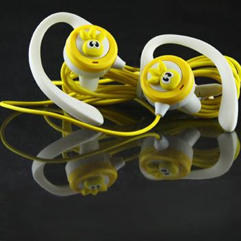 *摩爾莊園-超拉造型耳機* 淘米官方唯一指定使用「孩子開心 爸媽放心」