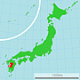 320px-Map_of_Japan_with_highlight_on_43_Kumamoto_prefecture_svg