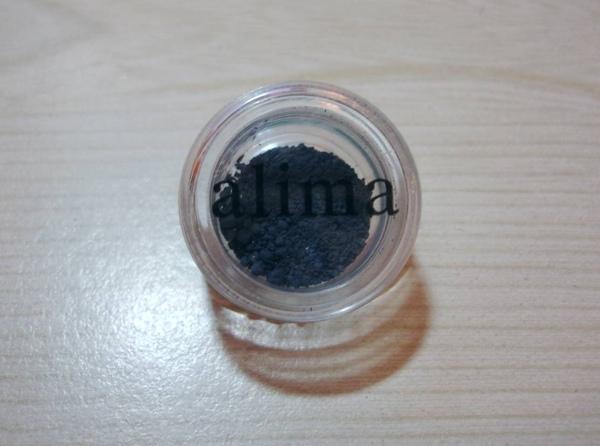 alima 絲緞眼線