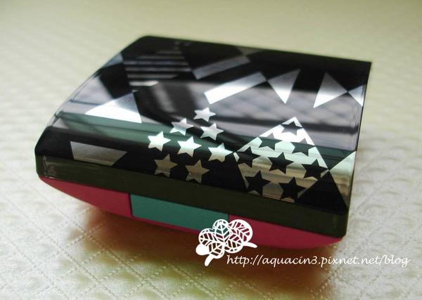 丰靡美肌-澀谷星潮限量粉盒
