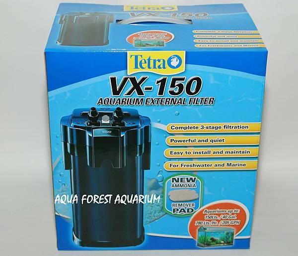 tetra vx 150-1