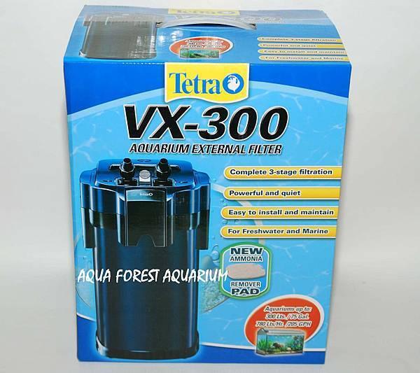 tetra vx 300-1-1