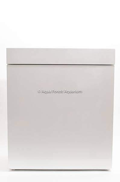 60p 烤漆櫃 白-1
