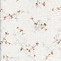 秋葉印花細棉布
