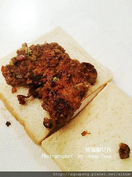 健康日式漢堡排