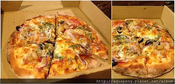 i pizza