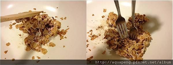 棉花糖脆餅