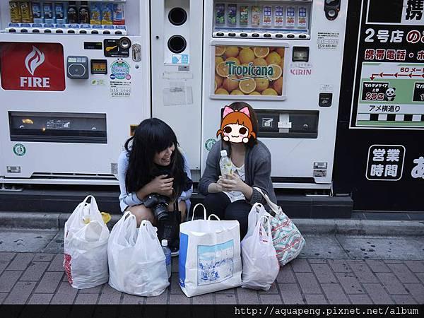 日本購物藥妝 上野