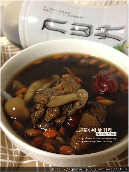 仙草雞湯-03