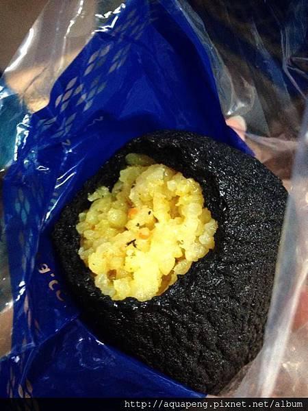 石垣島 魚板包飯