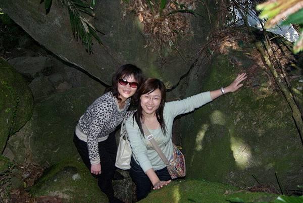 高遶部落竹林浴步道-6