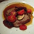 Main dish (pork)